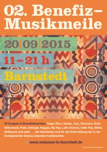 Gestaltung Plakat, Flyer und Web-Header : Katrin Eismann