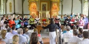Bach Chor