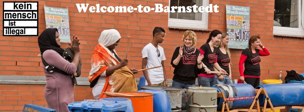 Welcome to Barnstedt